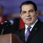 Tunisia hands Ben Ali new jail term for corruption