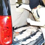 Border guards thwart hashish smuggling attempt at Jazan border