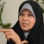 Iran: Rafsanjani's daughter imprisoned for criticizing the regime