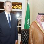 Greek-Saudi ties in focus as Greece marks 196th National Day anniversary