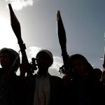 Saudi forces kill 17 Houthi militias attempting to breach border