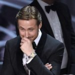Ryan Gosling finally reveals why he laughed during Oscars mix-up