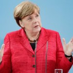 Nearly half of young German voters back Merkel: Poll