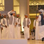 Jeddah festival celebrates coffee, chocolate