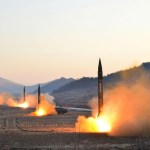 Concerns as North Korea's latest solid-fuel missile test successful
