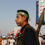 Yemen: Tensions between Houthis and Saleh become public