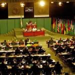 Morocco delegation attends Pan-African Parliament session