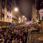 Morocco protest leader arrested: officials