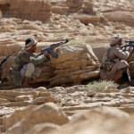 Yemen army advancing towards Aqaba mountains in Al Jawf governorate