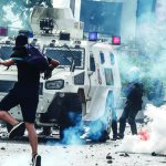 Venezuelan president calls for new constitution as protests rage