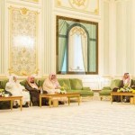 Saudi Arabia's senior clerics welcome choice of new crown prince
