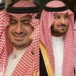 Who are Saudi Arabia's newly-appointed princes?