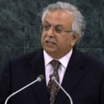 Saudi envoy to the UN: Riyadh increased efforts to combat extremism
