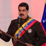 Maduro urges 'peaceful' opposition vote in Venezuela