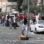 Diplomats call for urgent UN talks requested after Jerusalem clashes
