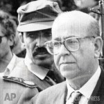 Algeria independence figure Redha Malek dies aged 86