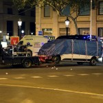 Barcelona attacks cell planned to use gas – judicial source