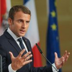 Macron slams EU rule on detached workers