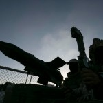 Projectile from Gaza lands in Israel: Army