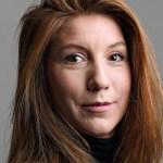 Danish police find headless body of missing 'submarine' journalist