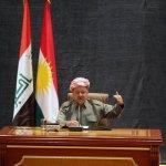 US asks Iraq Kurds to postpone referendum — Kurdistan Presidency