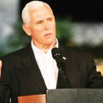 Peaceful solution to Venezuela crisis is possible -US VP Pence