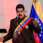 Venezuela invites regional governments for high-level talks
