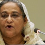 Death sentence for 10 over attempt to kill B'desh PM Hasina