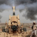 Coalition forces thwart infiltration attempt by Houthis along the Jazan borders