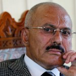 First official imprisonment threat to ousted President Saleh