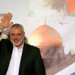 Hamas dissolves Gaza government and agrees to national unity talks with Fatah