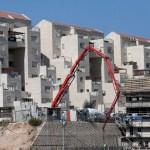 UN envoy says Israel ignoring UN demand to halt settlements
