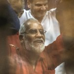 Muslim Brotherhood leader Badie gets another life sentence