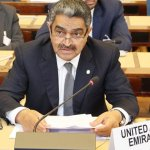 Qatar 'misleading' world over diplomatic row, says UAE's ambassador to UN