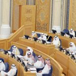 Saudi Shoura studying plan to merge religious police into Islamic Ministry