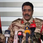 Libyan army: Qatar transports armed ISIS militants from Syria to Libya