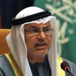 UAE minister Gargash says Doha's deeds 'have returned to haunt it'