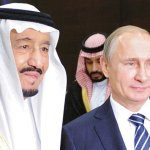Saudi Arabia, Russia work together to keep energy prices stable