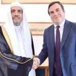 Praise in Italy for Muslim World League's role in promoting tolerance