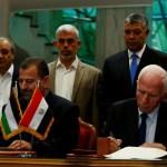 Hamas, Fatah agree to complete Gaza handover by December 1