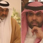 Saudi human rights society condemns Qatar's actions toward al-Thani sheikhs