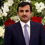 Emir of Qatar: We are ready for dialogue to solve the crisis
