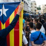Catalonia's leader: Independence declaration within days