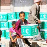 KSRelief gives vital medicine to Yemen Health Ministry