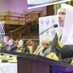 Muslim World League holds global peace forum in South Africa