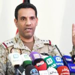 Houthi actions pose threat to international trade, says Arab Coalition