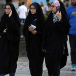 Iran arrests 29 women as headscarf protests intensify