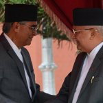 Nepal's communist party leader named next prime minister