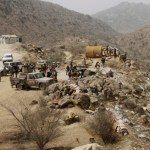 Yemeni army foils attack by Houthis off Jazan