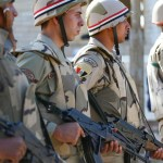 Egypt army says 16 terrorists killed in Sinai operation